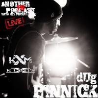 dUg Pinnick - King's X/KXM