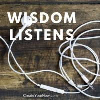 894 Wisdom Listens