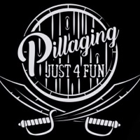 Pillaging Just 4 Fun