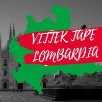 Vittek Tape Lombardia 1-12-17