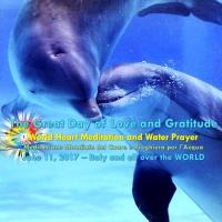 IT - La Grande Giornata dell'Amore e della Gratitudine 2017 - 11 GIUGNO 2017- LANCIO DELL'EVENTO
