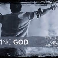 Consciously Interacting With God