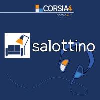 54 - Salottino , con Lorenzo Zazzeri
