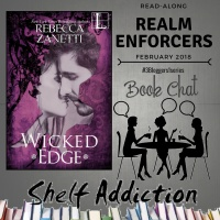 Ep 178: 3B1S | Wicked Edge (RE#2) Read-Along Discussion