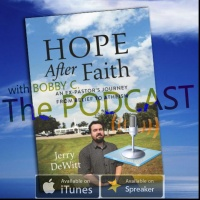 Hope After Faith Podcast