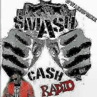#SmashCashRadio Presents #WakeUpMixx July 25th 2017