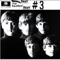 Beat The Beatles´Beat 3 Radio