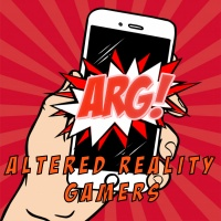 ARG! Altered Reality Gamers