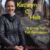 Full Permission Kathryn C. Holt