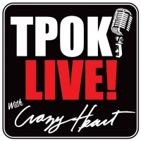 TPOK Live! 008 - Lee Harrington