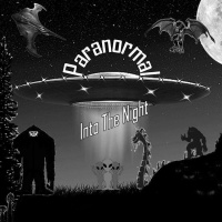 Paranormal Into The Night