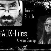 ADX-Files 17 Innes Smith
