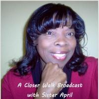 A Closer Walk Broadcast's tracks