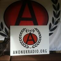 #AnonUKRadio Network