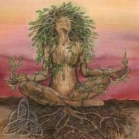 Buongiorno a tutti voi! 🌸💕✨ Buon radicamento alla Madre Terra! 🌱🙏🏻😍