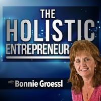 "Biz Bites with Bonnie ""Business Magic – Journaling"""
