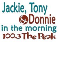 The Jackie Tony Donnie Show