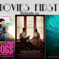Movies First with Alex First & Chris Coleman - Episode 29 - War Dogs!