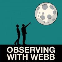 Observing With Webb - March Episode