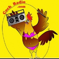 cock radio