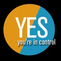 Ep. 37 You Are Always In Control