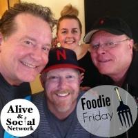Foodie-5: Hot Dog Nate & Vino Larry