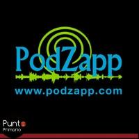PodZapp #62 Un podcast de cortes, sin cortes