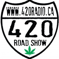The 420 Road Show LIVE from The Green Market in Toronto
