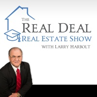 001 The Real Estate Strategy Show with Larry Harbolt | Who is Larry?