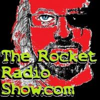 THE ROCKET RADIO SHOW. COM