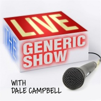 Generic Live Show - The 2018 Predictions Show