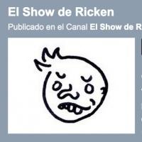 Interpodcast: El Show de Ricken (Yami)