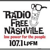 ParaReality Radio - The WRFN Shows