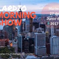 LaRadio Morning Show Martes 27 de Junio del 2017