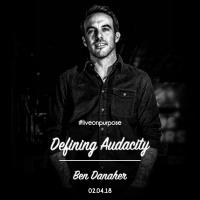 Episode 127: Ben Danaher (The Power of Waffles)
