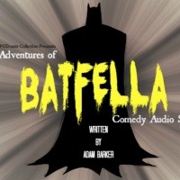The Adventures of #BATFELLA
