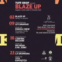 Blaze Up Party Big Bear I-Shence Sound (pt.2)