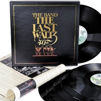Nova 104 The Last Waltz and our last show on KBYS 2017-11-19