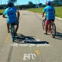 Rap Bike'S FIXA - D'Menor Do Golzin