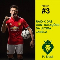 Podcast PL Brasil #3 - Janela de Transferências