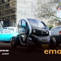 ¿Qué Es Emobi? Y La Pretemporada De IndyCar