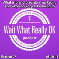 What is brand precision marketing and why should you be using it?