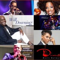Sumthin' Sumthin' Mix – feat Will Downing