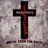 Nazareos - Metal from the Rock!