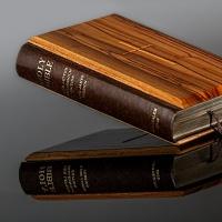 The Bible Belt