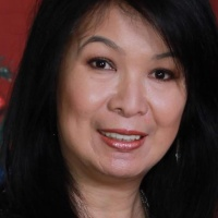 A GIANT Leap Of Faith From the Philippines To America! Guest Tess Cordero