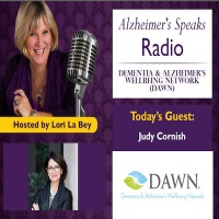 Dementia & Alzheimer's Wellbeing Network (DAWN)