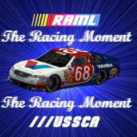The Racing Moment