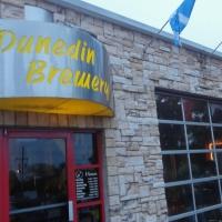 "Tampa Bay Takeout Take-Down ""Dunedin Brewery"""