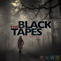 The Black Tapes